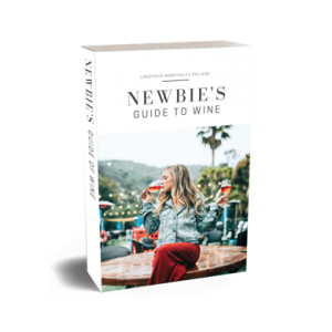 Newbies Guide to wines ebook