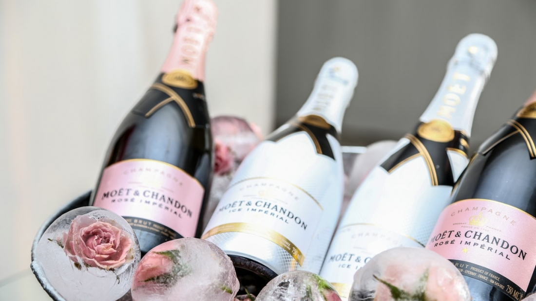 champagne article