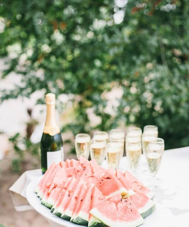 Considered to be a flexible beverage, Champagne can be served with a meal or with dessert. For many years, this truly refreshing and exotic drink has been used as a way of celebration and just enjoying the times that lie ahead.